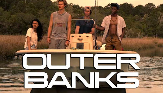 Outer Banks: A Netflix Series Review