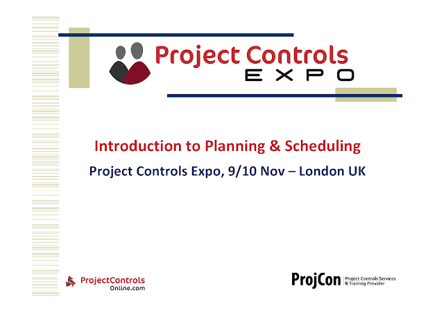 Introduction to Planning and Scheduling