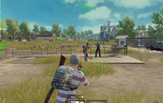 Link Download File Cheats PUBG Mobile Emulator 3 September 2019