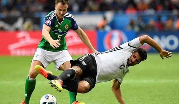 Prediksi Irlandia Utara vs Jerman Kualifikasi PD 2018