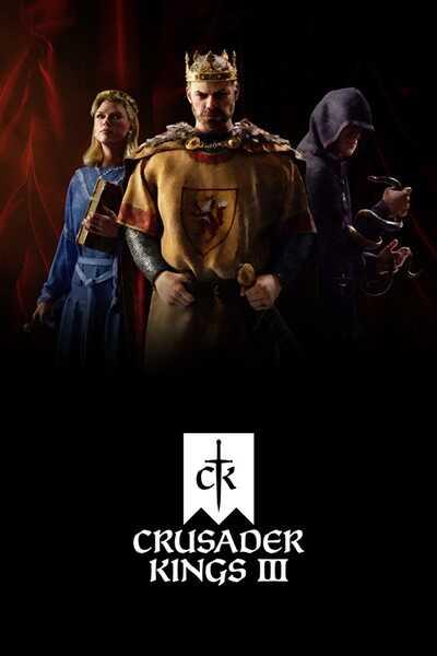 โหลดเกมส์ [Pc] Crusader Kings III