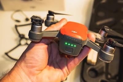 4 Drone DJI Harga Dibawah 7 Juta