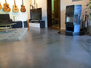 LifeBoxx - Beton Floor