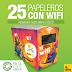 Podrás conectarte a wifi en lugares y plazas céntricas de La Paz junto a nuevos papeleros