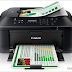 Driver Printer Canon MX470/474 All Windows