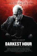 """Carátula del DVD: """"El instante más oscuro"""""""