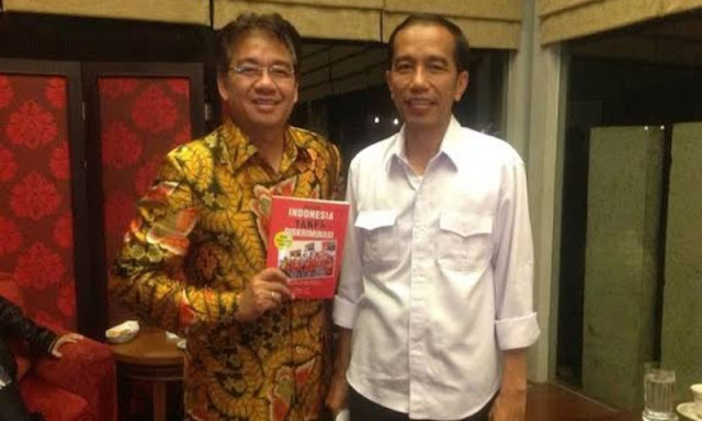 Denny JA Penulis Pertama Triliunan Rupiah, Punya Usaha Properti hingga Tambang