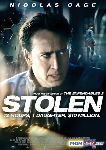 Cướp Siêu Hạng - Stolen (2012)