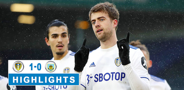 Leeds United vs Burnley – Highlights