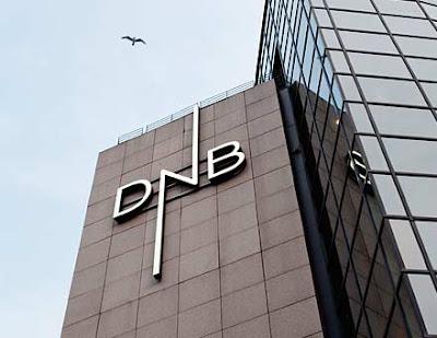 Banco DNB de Noruega prohibe el uso del dinero en efectivo, anticristo