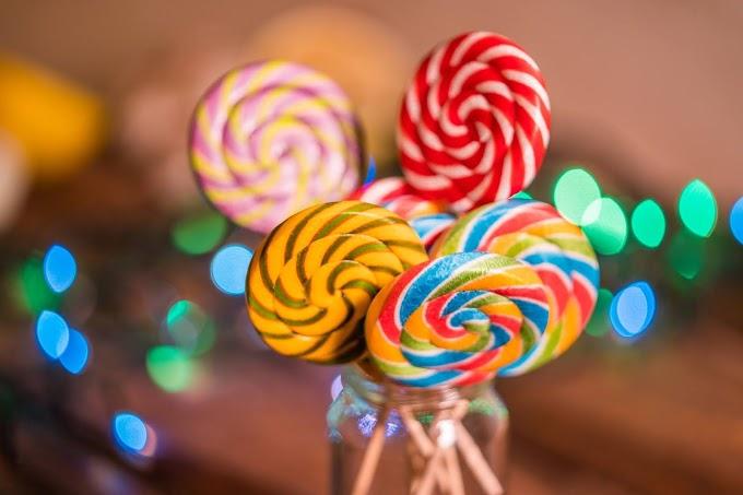 Candy || Cerpen