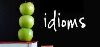 All of a sudden Idiom