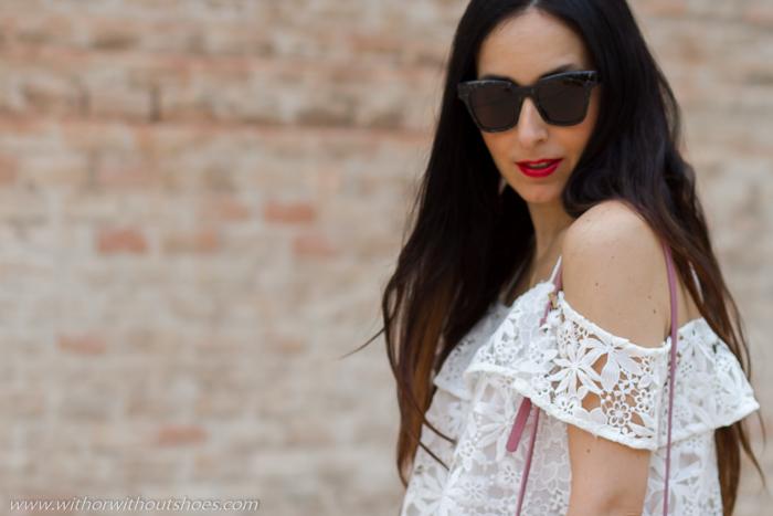 BLoggers valencianas de moda con looks de verano