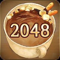 2048 Muug : Let's Stir Tea Mod Apk