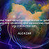 Where is your Superconsciousness? | Alcazar Quotes