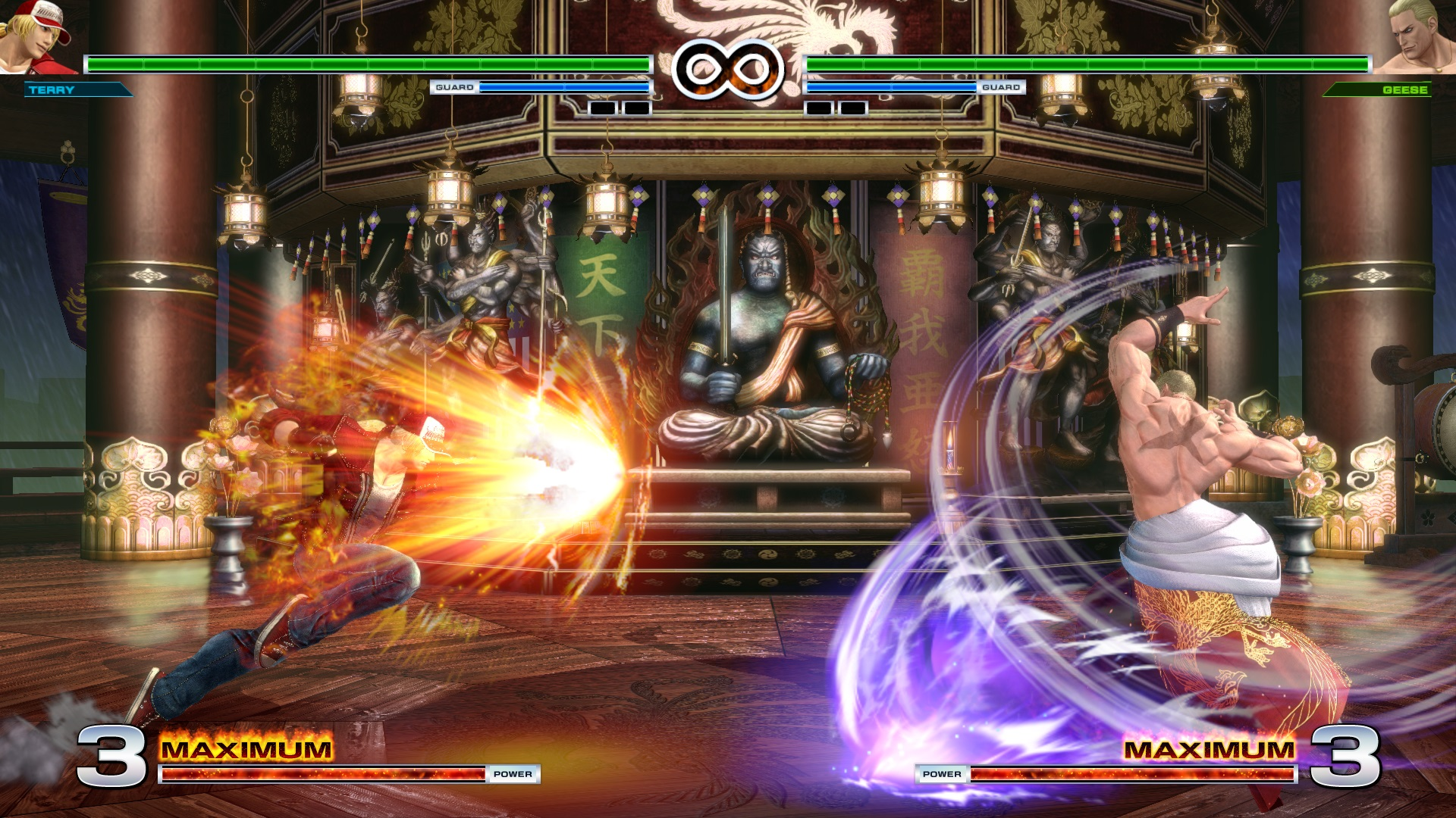 the-king-of-fighters-xiv-pc-screenshot-1