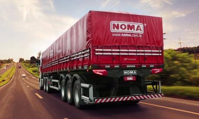 Denatran libera uso da Autorização Especial para transporte de carga