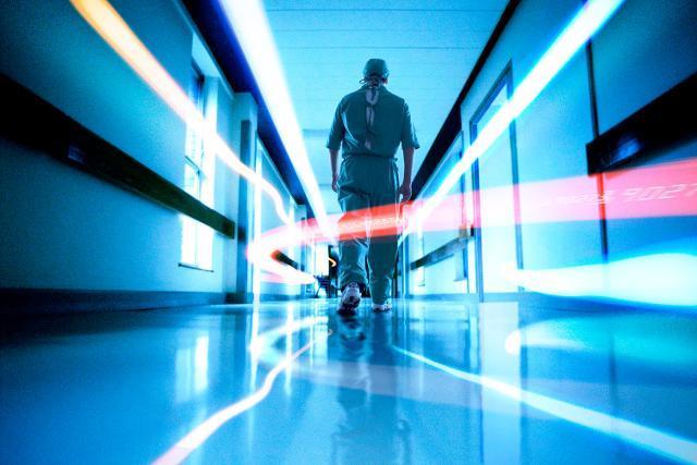Νέα παραίτηση γαλάζιου Διοικητή από Νοσοκομείο – «Αριστεία» για κλάματα