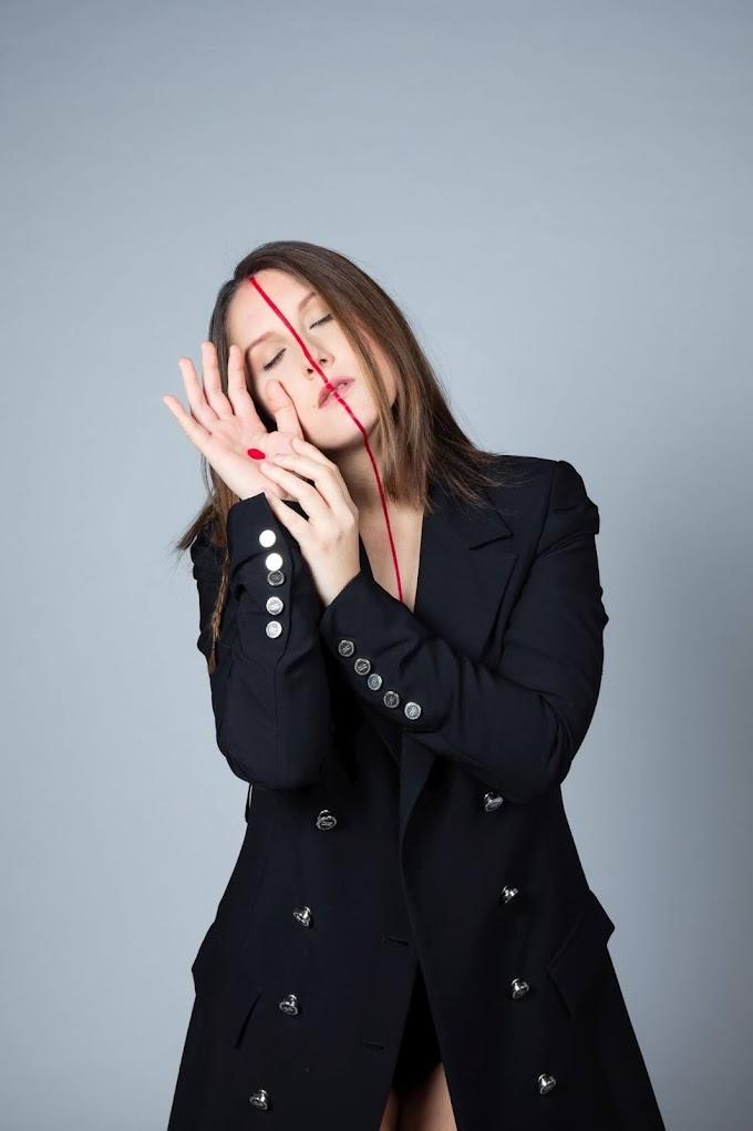 Giulia Mei, esce oggi il nuovo brano ''Mamma''
