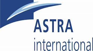 Lowongan Kerja PT. Astra International Tbk Juli 2016