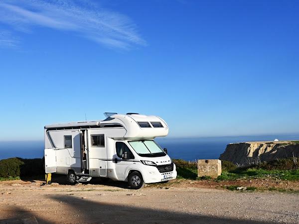 Portugalsko část III. - západní pobřeží