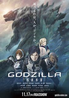 Godzilla: Cidade no Limiar da Batalha Legendado Online