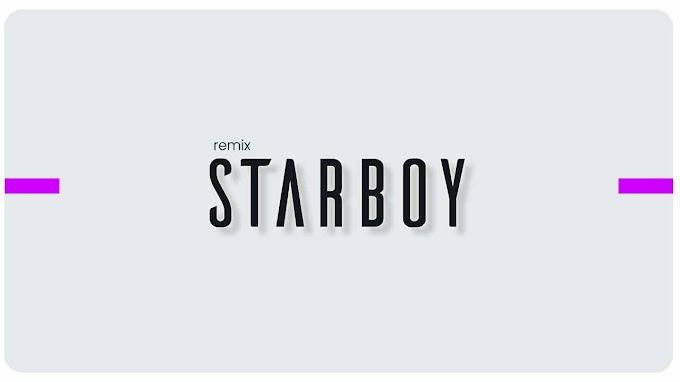 Staryboy Ringtone Free Download | The Weeknd | Easy Ringtones
