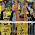Transmissão da Liga Mundial na Globo pode ser cancelada por frio na Arena da Baixada