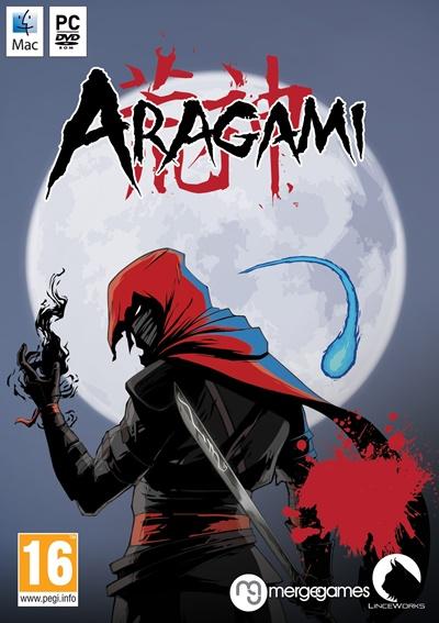 โหลดเกมส์ Aragami