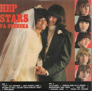 Resultado de imagen de The Hep Stars – På Svenska