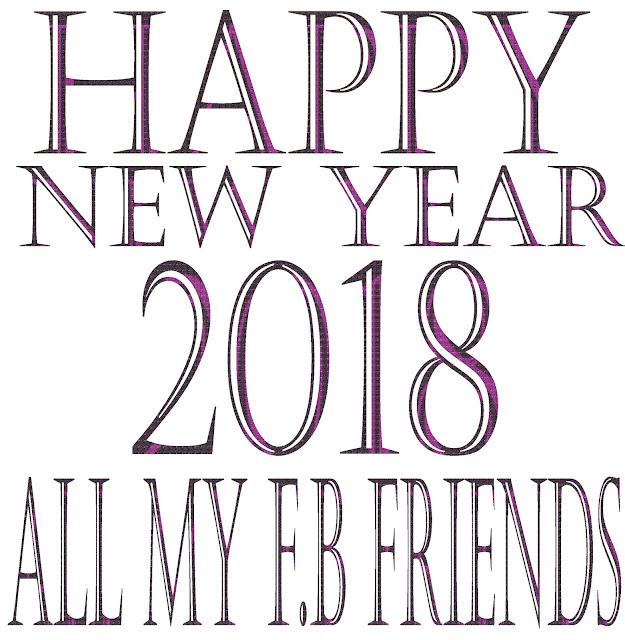 2018 happy new year free wallpaper download