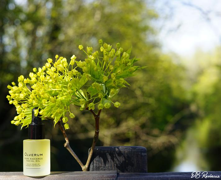 Olverum Pure Radiance Facial Oil