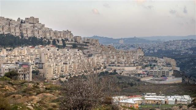 United Nations warns Israel against 'devastating' West Bank annexation plans