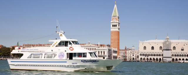 tour isole di venezia