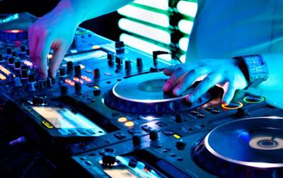 10 Aplikasi Pembuat Lagu DJ Untuk Android Terbaik