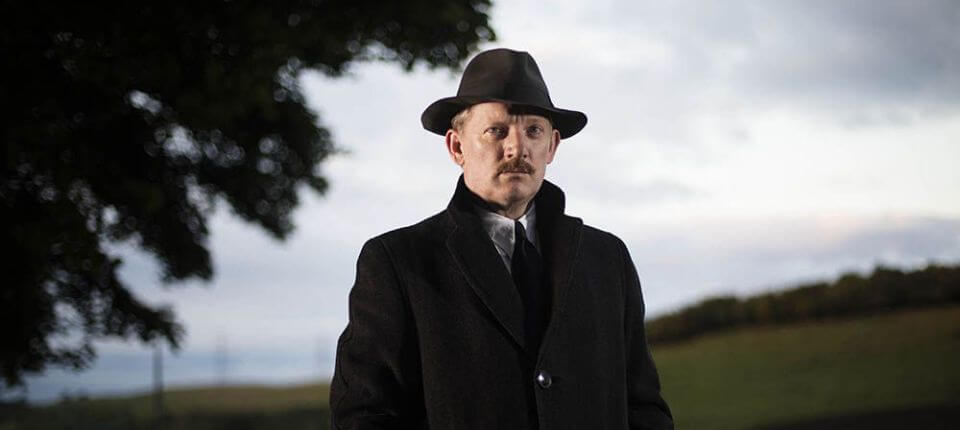 Series] \'Detective Muncie\', basada en la historia real del asesino ...