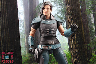 Star Wars Black Series Cara Dune 11