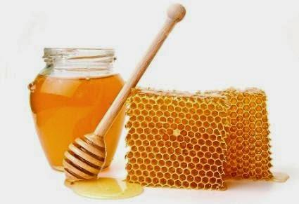cara menghilangkan jerawat secara alami dengan madu