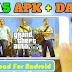 تحميل لعبة gta 5  للاندرويد كاملة مجانا / gta V apk+obb Android
