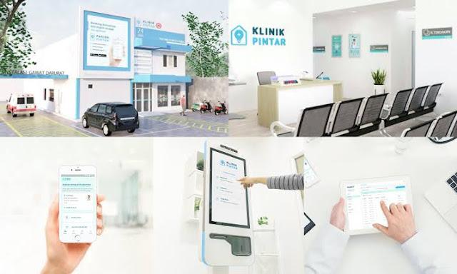 Medigo bekerjasama IDI Hadirkan layanan kesehatan digital di Klinik Pintar IDI