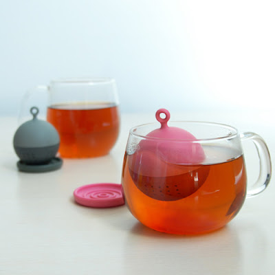 Creative Tea Strainers and Stylish Tea Strainer Designs (15) 3