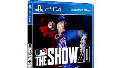 MLB The Show exclusivo para PlayStation chega a outros consoles