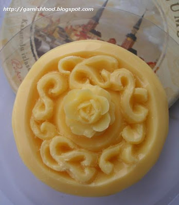 ancient design soap carving