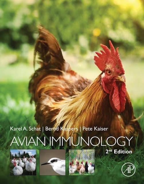 Avian immunology 2nd Ed - WWW.VETBOOKSTORE.COM