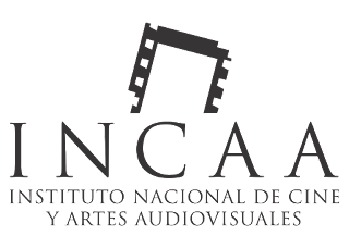 Incaa Logo Vector