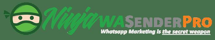 WA Sender PRO Ninja 2020 satu software untuk semua kebutuhan bisnis online anda
