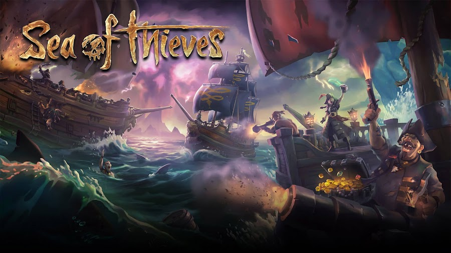 sea of thieves ubisoft pirate game