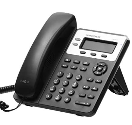 Best Voip phone Grandstream GXP1625