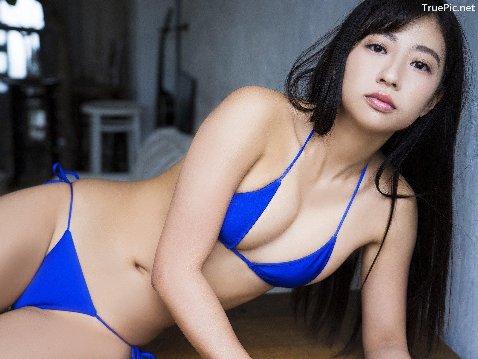 Image Japanese Gravure Model - Sayaka Ohnuki - Maiden Love Story - TruePic.net - Picture-39