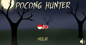 Pocong Hunter v1.7.4 Mod Apk Unlimited Coins & Money